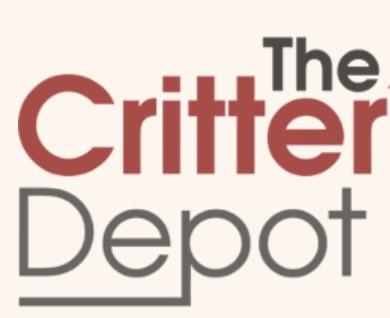 Critter Depot logo